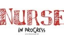Nurse to be! / by Casi Flordeliza