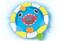 Melissa and Doug Pool Toys / Melissa and Doug Pool and Sand toys are here! Take a look at the kids toys that will make having a swimming pool (and your next day at the beach) more fun!