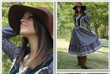 Gunne Sax Dresses / Board showing off my love of Vintage Gunne Sax dresses