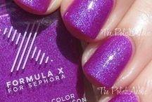 Nail Ideas  / by Laura Reed