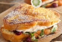 Sandwiches & Wraps / by Meghan Azam
