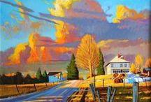 ARTISTS | Bob Rohm & Brian Keeler