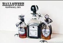 Festivities: Halloween