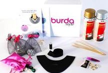 burda style produkte / by burda style