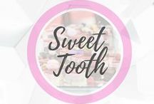 SWEET TOOTH / This board is about clean eating dessert recipes.  I'll share yummy desserts and sweet tooth craving healthy ideas.  Get my favorite fat loss recipes FREE here ==> http://mythinkfit.com/my-favorite-recipes/