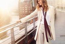 mode für frauen / Mit diesen Schnitten kannst du dir deinen Style einfach selbst nähen! Tolle Schnittmuster, von denen du dir einige auch als gedruckten Fertigschnitt bestellen kannst: von luftigen Kleidern, Shirts & Tops oder Röcken bis zu moderner Business-Mode wie auch klassischer Casual-Kleidung.