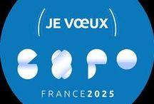 Expo 2025 / Je soutiens Expo 2025 en France
