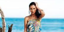 mode für den urlaub / Für den Traumurlaub am Strand, zum Wohlfühlen und Geniessen – Mit diesen super-easy Schnittmustern kann man sich den perfekten Sommer-Sonnenlook einfach selber nähen. Diese Kleider, luftigen Hosen, Kimonos und Tuniken sind für den Urlaub das Beste was es gibt!