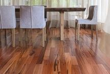 Exotic Hardwoods / Bold Styles & Rich Colors