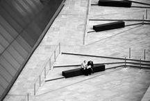 Public Spaces / Beautiful designs in public spaces