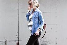 Lovely Looks: Maternity