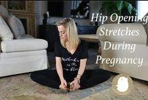 Baby L: Pregnancy!