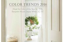Interior Trends