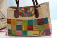 Sew bags and purses!