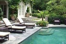 pool, grill & spa