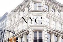 Lovely City Guide: New York City