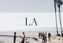 Lovely City Guide: Los Angeles