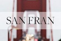Lovely City Guide: San Francisco