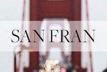 Lovely City Guide: San Francisco