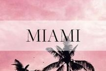 Lovely City Guide: Miami