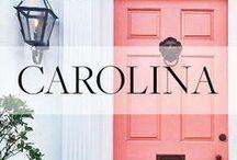 Lovely City Guide: Charleston