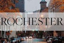 Lovely City Guide: Rochester