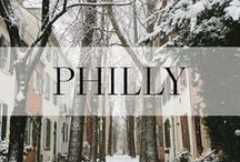 Lovely City Guide: Philadelphia