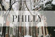 Lovely City Guide: Philadelphia