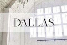 Lovely City Guide: Dallas