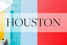 Lovely City Guide: Houston