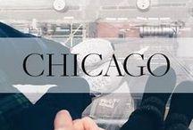 Lovely City Guide: Chicago