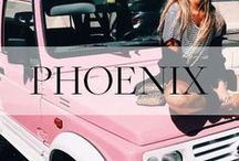 Lovely City Guide: Phoenix