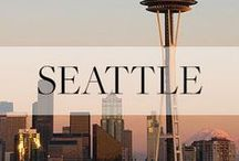 Lovely City Guide: Seattle