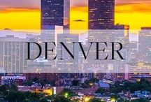Lovely City Guide: Denver