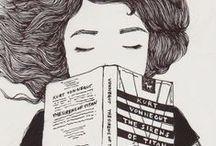 Books Worth Reading / by Mandy Kiffel