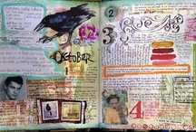 Journaling / by Francine Brooks