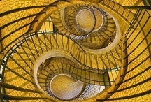 Staircases / by Francine Brooks