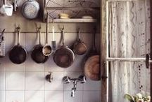 Kitchens I like / by May Sherif