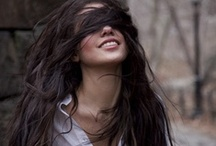 Because Hair Matters. / by Amanda Wilson