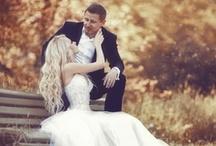Wedding. / by Amanda Wilson