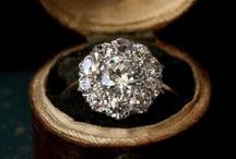 Jewelry + Treasures