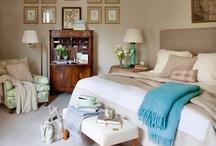 Inspired Spaces: Sleep + Rest / Master + Guest + Child + Nursery