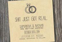 **Wedding 9/10/16!!** / Savannah & Jakes 007 wedding / by Savannah Tielking