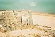 ~~☼~~ BEACH LIFE~~☼~~ / by Minkspot