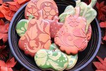 Cookie Fettish ♥ / by Minkspot