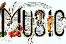 ♫♪♫ ♥ Music ♥ ♫♪♫ / by Minkspot