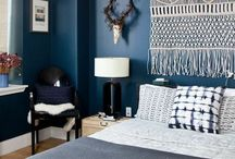 bedroom / pretty places to rest your head -