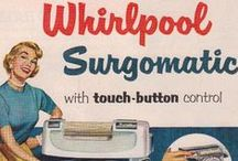 Better Living Through Vintage / goodies from yesteryear / by Laura Linger