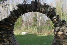 Through the Garden Gate / by Virginia Peterson