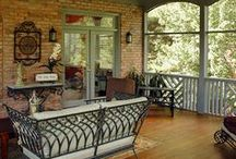 ADD ~ Porches, Patios, and Lanais